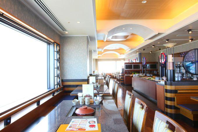 関西空港の眺望が美しい「スターゲイトホテル関西エアポート」