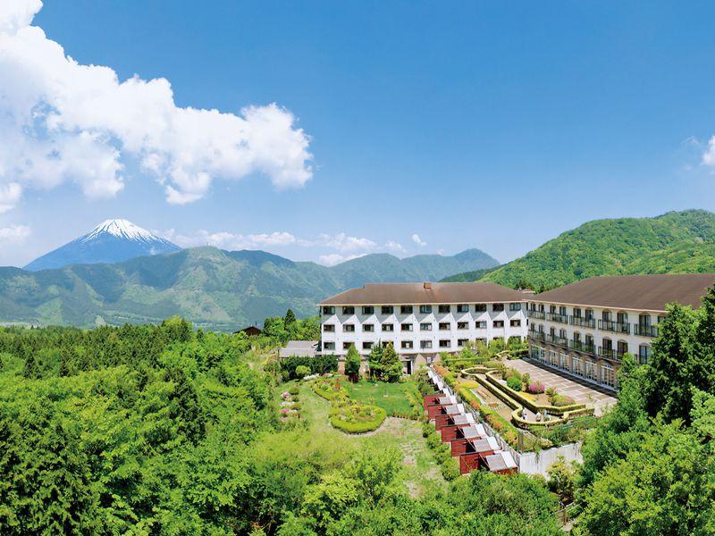 お泊り旅行!カップルにおすすめの箱根の旅館・ホテル15選