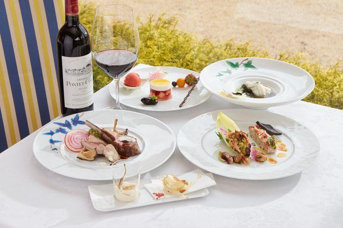 旬の素材を使用した料理と温泉を満喫できる「仙石原温泉 小田急 箱根ハイランドホテル」