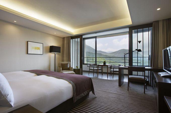 都心からわずか1時間半でいけるリゾートホテル「ハイアット リージェンシー 箱根 リゾート&スパ」