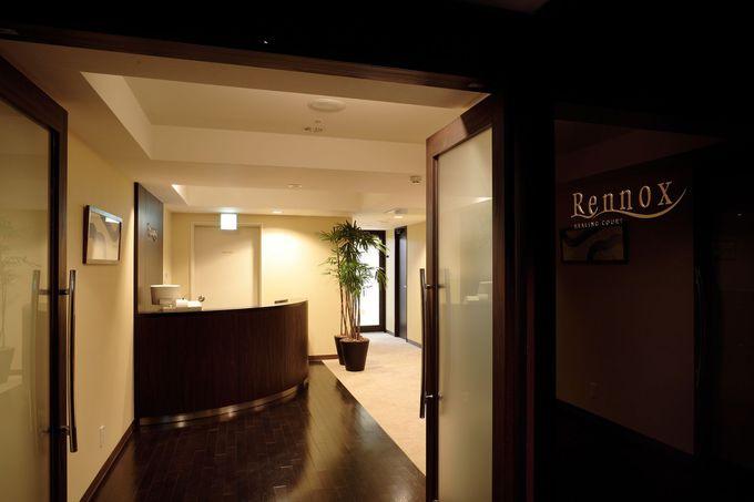 優雅に朝食を楽しめる「札幌グランドホテル」