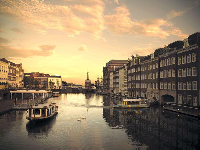 上質な空間で特別な思い出を残せる「ホテルヨーロッパ」