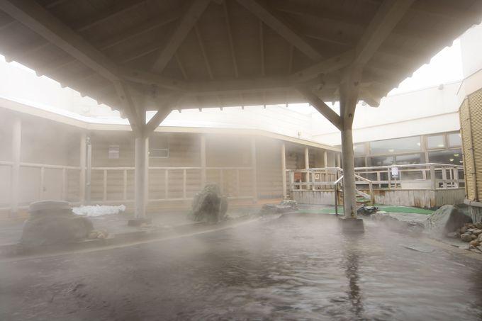 温泉とプールを楽しめる「シャトレーゼ ガトーキングダムサッポロ ホテル&スパリゾート」