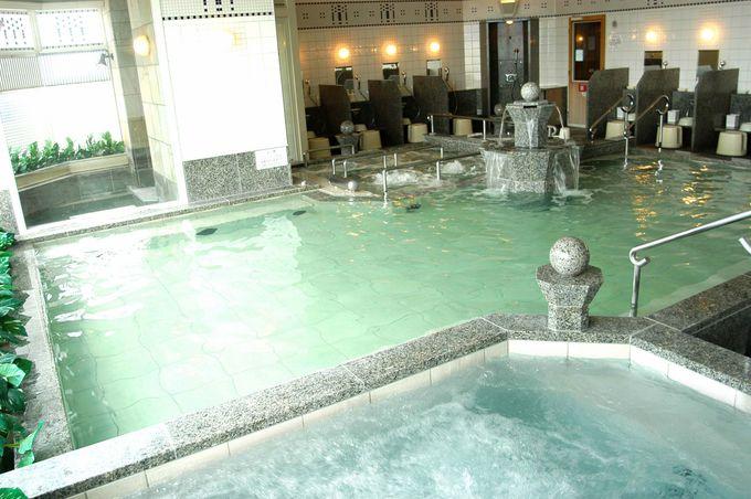 札幌の風景を見晴らせる絶好のロケーション「ホテルモントレエーデルホフ札幌」
