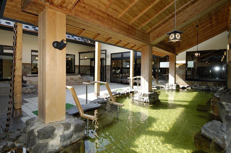 札幌の温泉・露天風呂のある人気旅館・ホテル8選