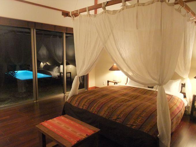 1日3組限定の高級ホテル「Yugafu-yamabare」