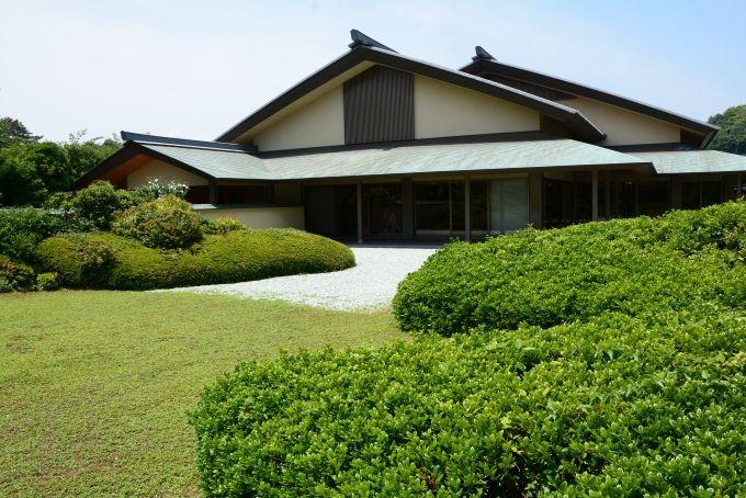 島まるごと美術館!平山郁夫の故郷「生口島」