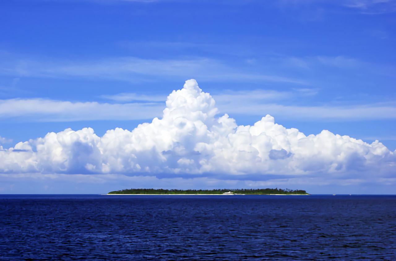 7. 水納島ツアー