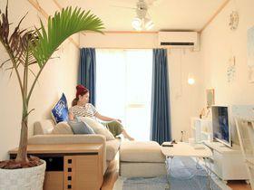 那覇で民泊しよう!Airbnbで予約できるおすすめ10選