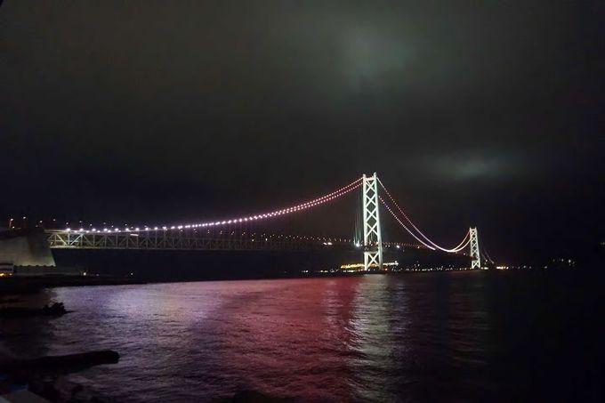 明石海峡大橋を一望!アットホームさも魅力/神戸市
