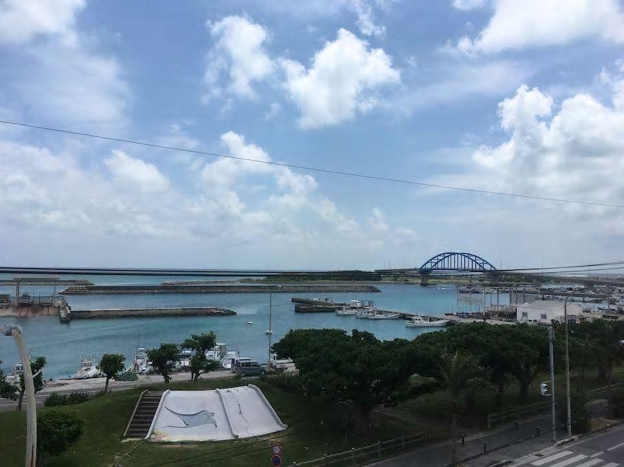 離島ターミナルまで徒歩10分!離島観光にも便利/石垣市