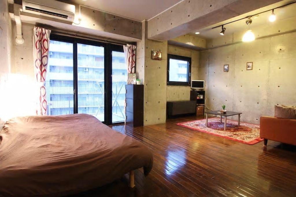 USJ近くで民泊!Airbnbで予約できるおすすめ7選