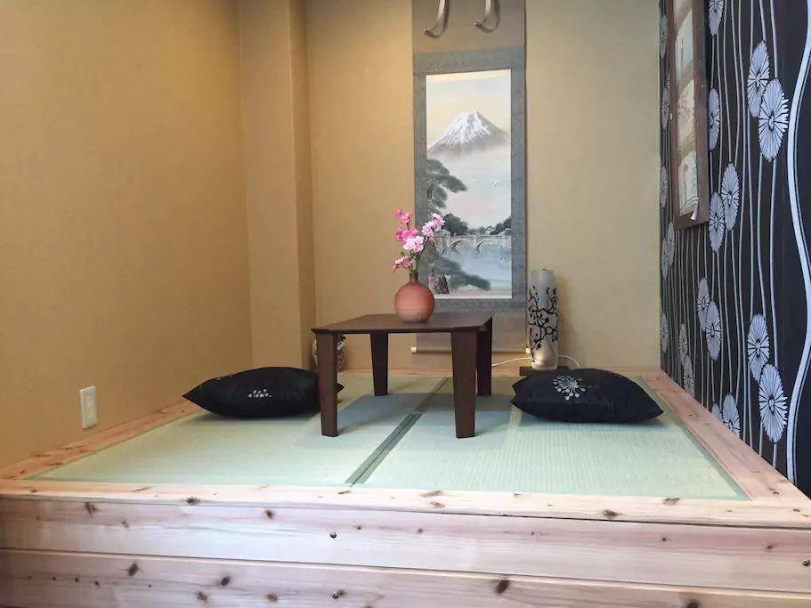 世界遺産 西芳寺(苔寺)近くで嵐山観光にも便利/京都市