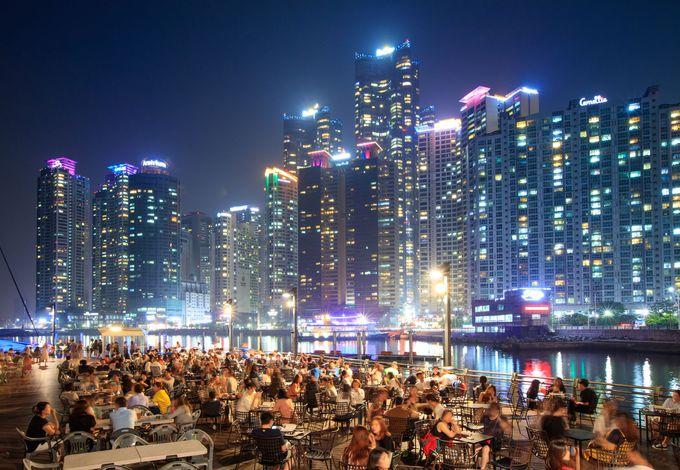 韓国は1回目より2回目のほうが楽しい?今話題の3都市