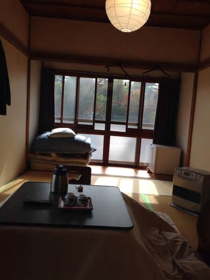 5.貸切可の温泉が2つありカップルにオススメ/草津町