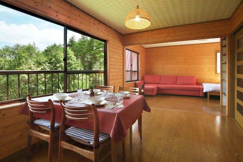 草津で民泊しよう!Airbnbで予約できるおすすめ5選