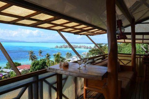 Airbnbで民泊!南海の楽園タヒチ12選