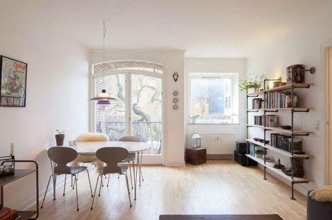 Airbnbで民泊!コペンハーゲンおすすめ10選