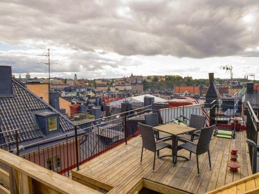 ストックホルムで民泊しよう!Airbnbで予約できるおすすめ8選