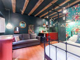 バルセロナで民泊しよう!Airbnbで予約できるおすすめ9選