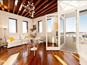 ヴェネツィアで民泊しよう!Airbnbで予約できるおすすめ8選