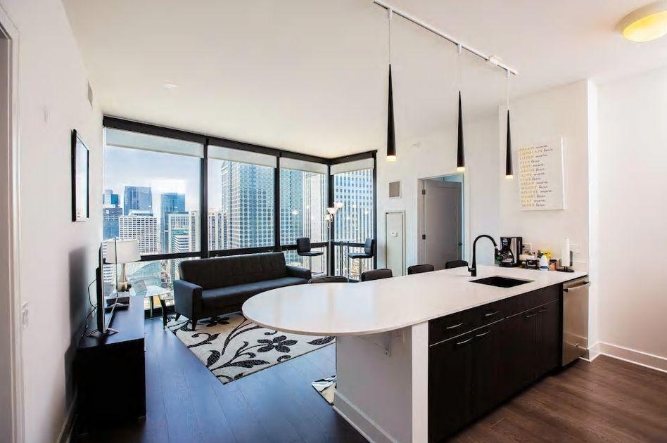 シカゴで民泊しよう!Airbnbで予約できるおすすめ7選
