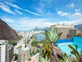 リオデジャネイロで民泊しよう!Airbnbで予約できるおすすめ8選