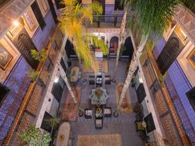 マラケシュで民泊しよう!Airbnbで予約できるおすすめ7選