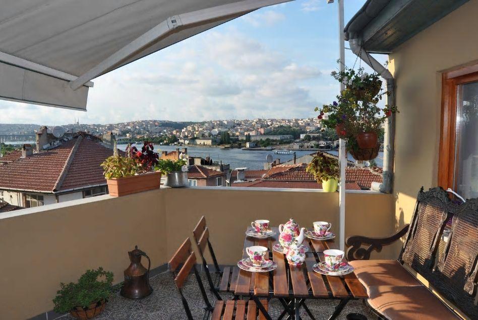 イスタンブールで民泊しよう!Airbnbで予約できるおすすめ7選