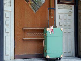 スーツケースの選び方教えます!おすすめ5選を元添乗員が徹底レポート