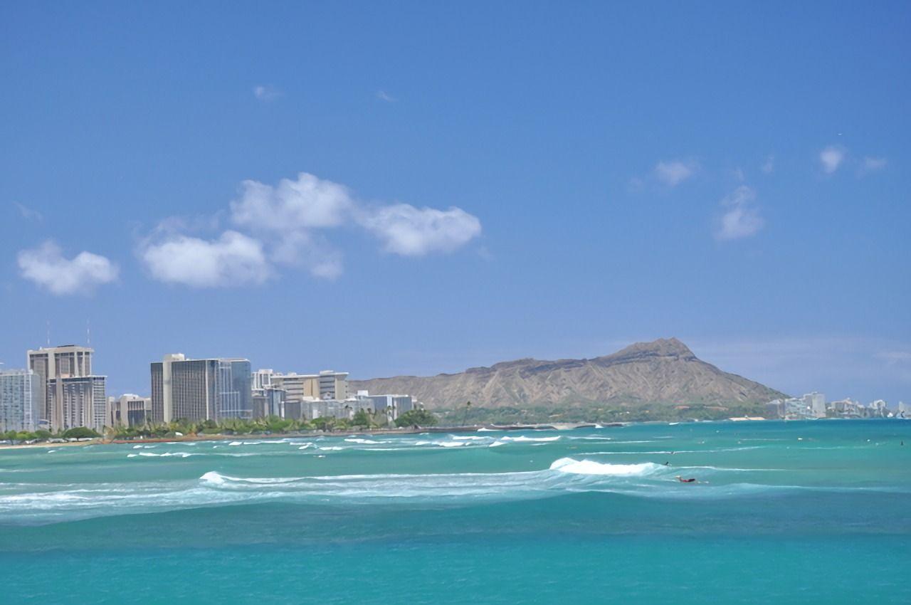 レンタカーでハワイ観光! オアフ島のドライブスポット8選
