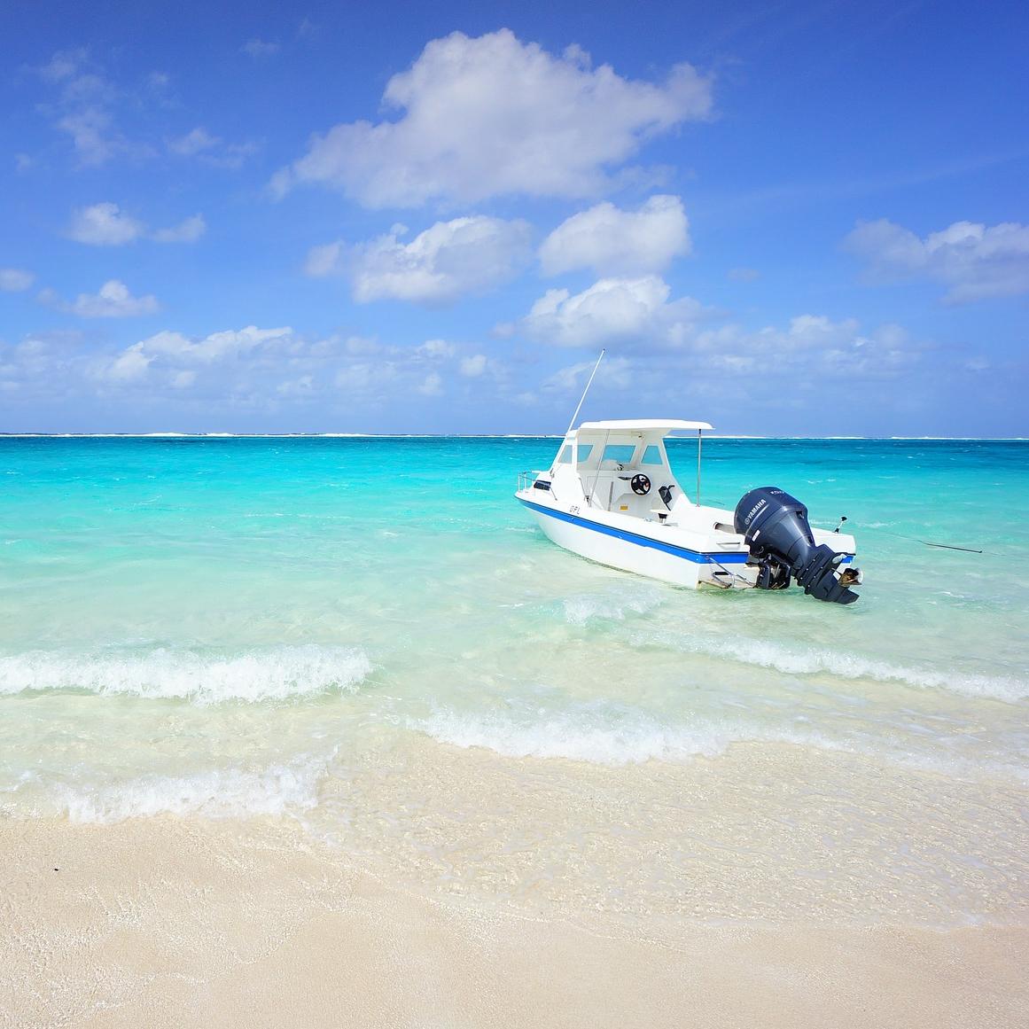 2泊3日で行けちゃう!癒やしの海外リゾート10選