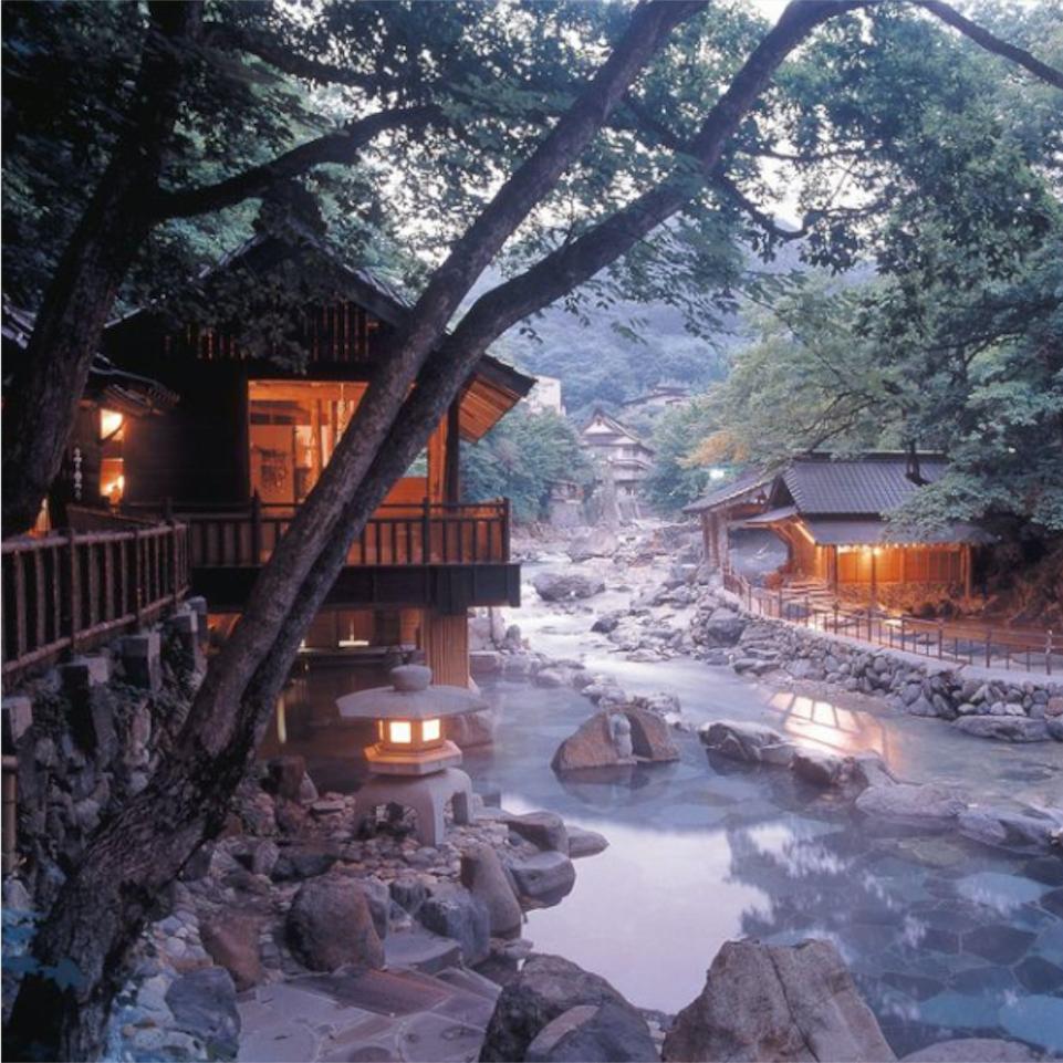 ナビゲーターが厳選!絶景中の絶景露天風呂ランキング