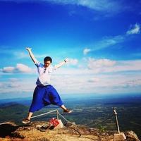 仁王門 旅人のプロフィール写真