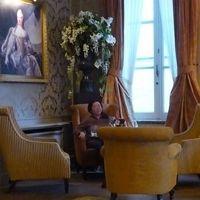 シュテファン 静香のプロフィール写真