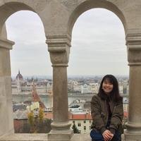 カジヤマ シオリのプロフィール写真