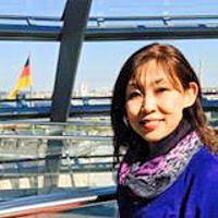 岡本 真紀のプロフィール写真
