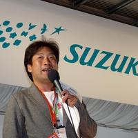 辻野 ヒロシのプロフィール写真